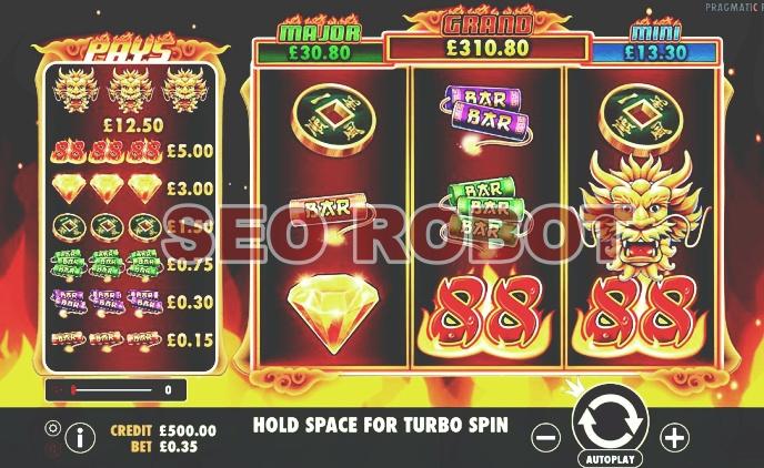 Permainan judi slot online yang disukai banyak orang